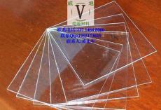 德国易成型PMMA板 高透明 可塑性有机玻璃板