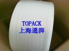 上海通湃TC60/L聚酯打包带