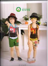廣州品牌童裝加盟 童話風格童裝專屬打造孩