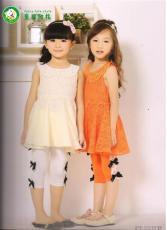 廣州童裝生產廠家 童話風格童裝讓您賺不停