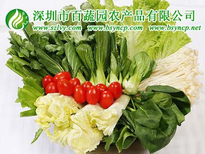 深圳龙岗蔬菜配送 送菜公司 准时送货上门