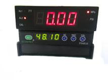 PS4812/PS4812T智能数字压力显示表