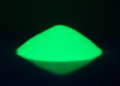 黄绿光发光颜料 注塑夜光粉 发光粉