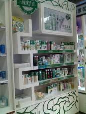 衡阳化妆品柜定做 护肤品展柜 化妆品展柜