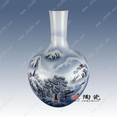 陶瓷花瓶批发加盟代理