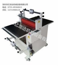 覆膜机 简易型500覆膜机冷裱覆膜机直销