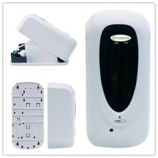 批发自动泡沫皂液器 感应洗手液机YK1022