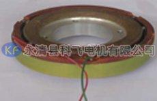 CYD系列永磁式低速直流测速发电机