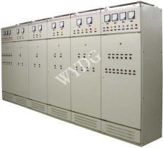 GGD交流低压配电柜 低压成套配电箱 舞艺