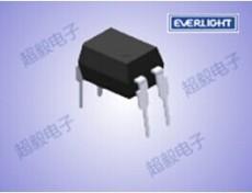 亿光代理商供应光耦EL817电源专用光耦
