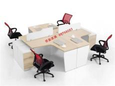 河南辦公家具 屏風隔斷辦公桌生產加工廠家
