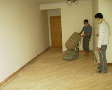 上海普陀区甘泉路地板打蜡 地板翻新打磨