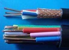 本安電子屏蔽控制用電纜IKVVP亨儀牌