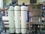 0.5噸單級反滲透設備