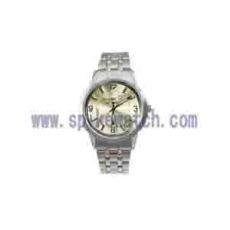 時霸表業專業定制高檔商務金屬手表時尚簡約