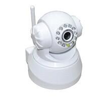 重庆智能家居无线云摄像机01型 Cloud CAM