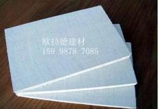 南阳防火复合装饰水泥纤维增强A板制造精细