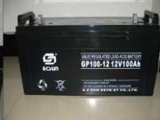 天津ups電源不間斷電源ups100ah電池報價