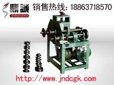 重慶小型方管立式多功能彎管機現貨