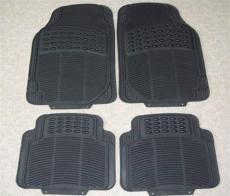 塑料模具 汽车脚垫塑料模具开发