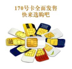中国联通四川成都网上营业厅联通170自由者