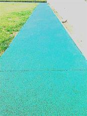 揚州透水混凝土材料熱銷 揚州彩色透水混凝