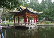 佳木斯枫叶园林景观雕塑有限公司