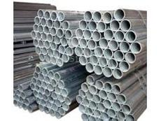 天津大無縫鋼管廠供應焊接鋼管