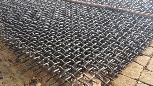 锰钢筛网厂家