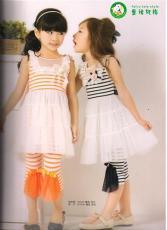 广州童装加盟什么牌子好 童话风格童装时尚