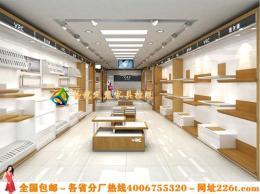 个性鞋店装修效果图装修时尚鞋店设计1222