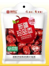喀思红小而甜新疆特产珍品枣
