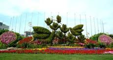 專業景觀規劃設計 首選西安盛夏景觀