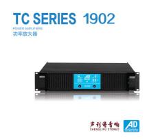 安徽专业音响商声利谱供德国AD功放TC-1902