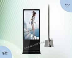 济南液晶广告机 数字标牌 触摸查询机