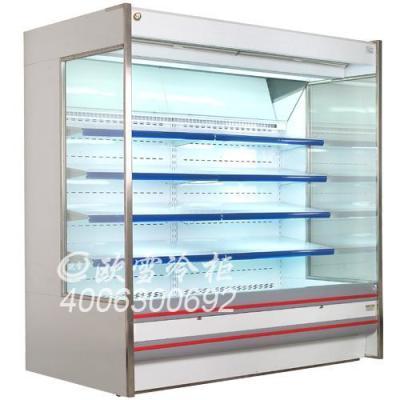 便利店冰柜有哪些降温方式