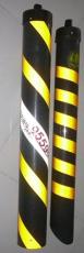 电线杆反光保护套 电信电杆拉线护套