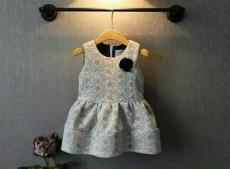 的纯唛兜儿童装品牌尾货批发货源加盟