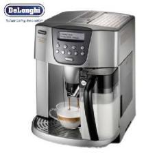 德龍咖啡機總代理 德龍ESAM4500.S咖啡機