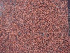 高粱紅石材一號料 高粱紅石材樣品