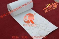 熔融金属处密封垫隔热材料陶瓷纤维纸