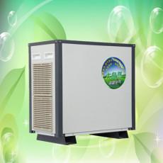 筑星商用分体式制氧机富氧新风净化系统