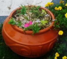 景觀陶罐廠家 軟陶的制作有哪些要素