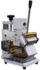 供應奧希爾TJ-90A手動燙金機PVC凸字打碼機T