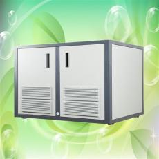 別墅區高端家庭用分體式制氧機富氧新風凈化