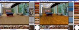 地板软件地毯软件地板拼法效果图设计软件