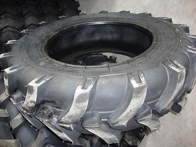 拖拉机人字轮胎12.4-24