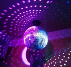 玻璃雪球射灯报价 LED全彩射灯 LED蝴蝶灯