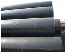 张家口流体钢管 防腐螺旋钢管 Q235B钢板