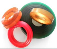 福建鑫宝聚氨酯丝印刮胶刮板批量生产制造